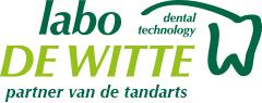 Labo De Witte – partner van de tandarts Logo