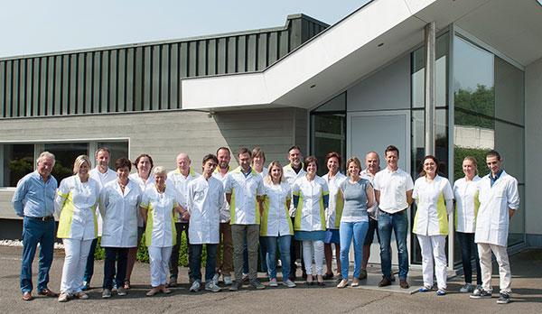 Team Labo De Witte